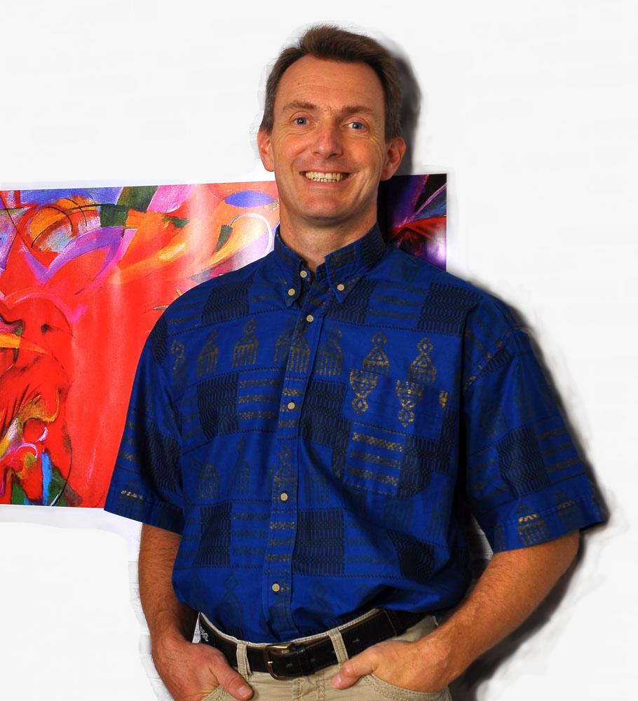 Dr. Konrad Lehmann